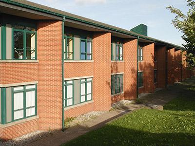 Medway Hospital